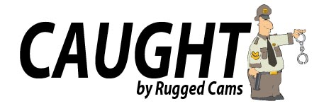 """Caughtsmall - """"Caught"""" by Rugged Cams - The Meat Thief"""