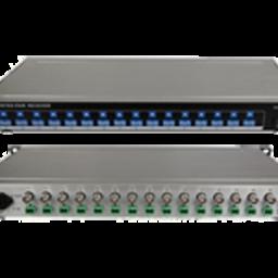 16ch hub lg 256x256 - HD-TVI Passive Video Baluns