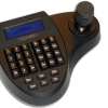 3D controller 100x100 - PTZ & DVR Controller