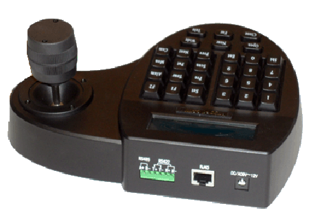 3D mini back - 3D Mini Controller