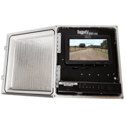 RVIII front 247x247 - Rugged Vision-III Outdoor DVR
