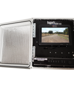 RVIII front 247x296 - Rugged Vision-III Outdoor DVR