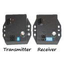 active balun pair 128x128 - Active Pair Video Baluns
