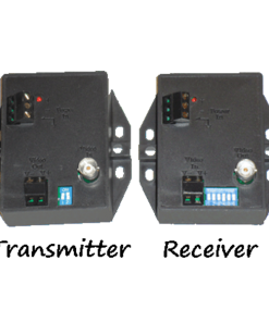 active balun pair 247x296 - Active Pair Video Baluns