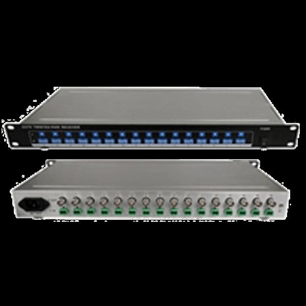 active hub 600x600 - Active Receiving 16 Channel Hub
