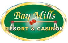 bay mills resort - Home