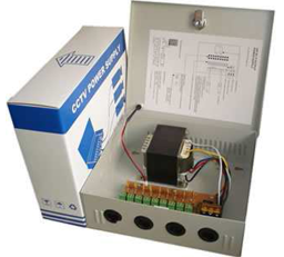 cps 2409 - 9 Output 24v AC