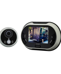 delivery door viewer 1 247x296 - Delivery Door Camera Viewer