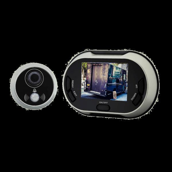 Car Wash Security Cameras