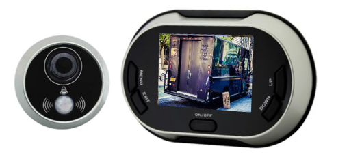 delivery door viewer 510x236 - Delivery Door Camera Viewer