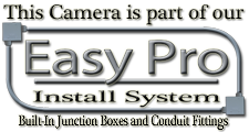 easy pro logo image - Fortress Camera