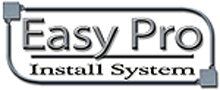 easypro logo - Sentry Dome Camera