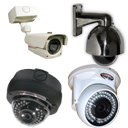 Freezer / Cold Storage Cameras