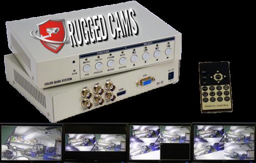 hd quad processor 510x324 - HD-TVI 1080p<br>Quad Processor