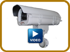 ir660 camera - Technical Support