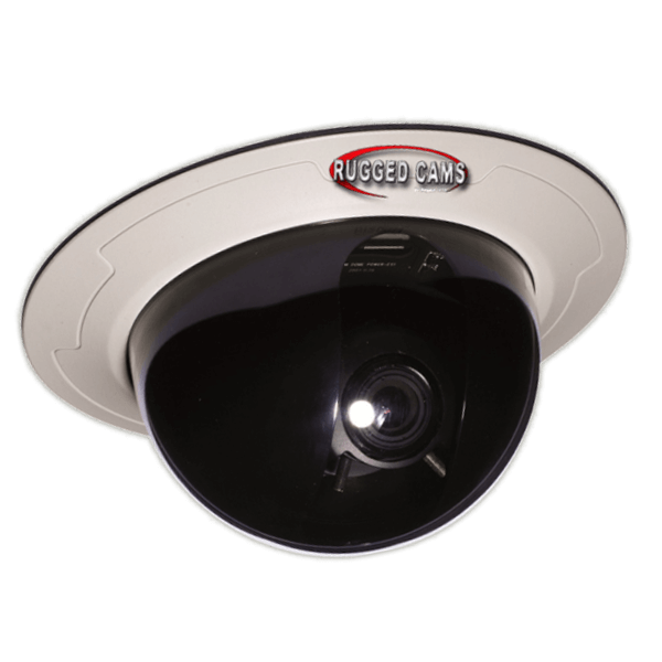 low pro dome camera 600x600 - Low-Pro Dome