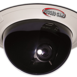 low pro dome camera main img 256x256 - Low-Pro Dome