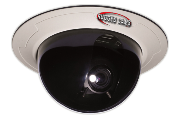 low pro dome camera main img 600x381 - Low-Pro Dome