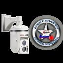 night ranger laser 128x128 - Night Ranger Laser