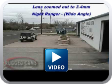 night ranger video footage image - Night Ranger Laser
