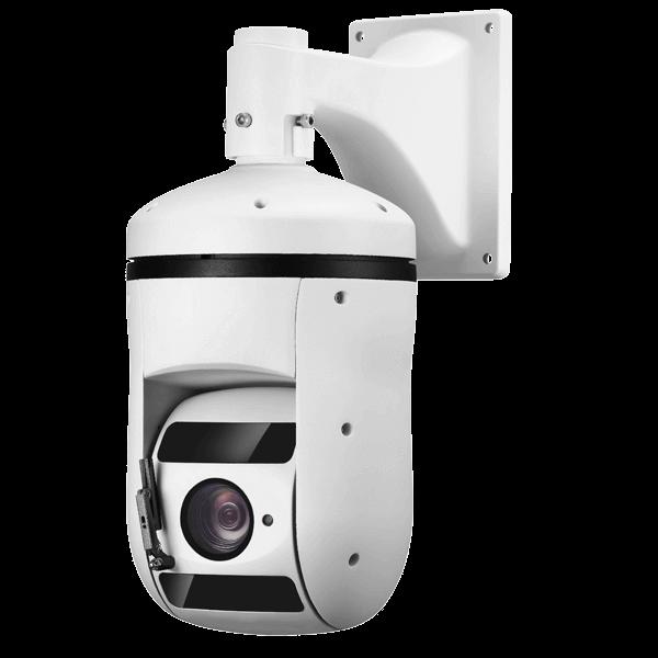 nightt ranger 2 600x600 - Night Ranger 2.0 IR PTZ Camera