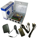 Power Supplies, Transformers, Accessoriess