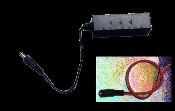 regulator 12v dc 600x381 - Mobile 12V DC Voltage Regulator