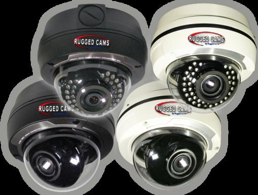 sentry hd dome cameras main page img 510x387 - Sentry Dome Camera