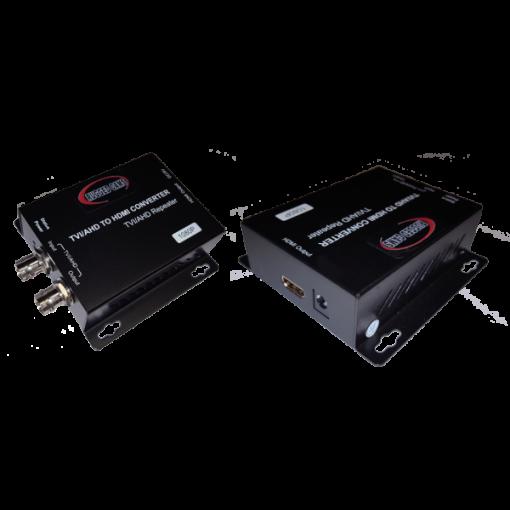tvi hdmi converter 1 510x510 - TVI / AHD to<br> HDMI Converter