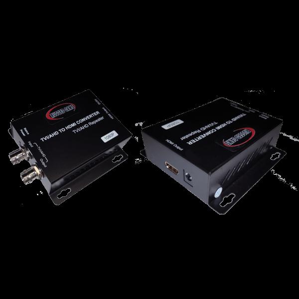 tvi hdmi converter 1 600x600 - TVI / AHD to<br> HDMI Converter