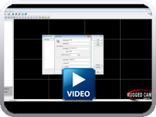 vms address setup video image - Technical Support