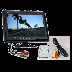 9 inch 2 channel monitor 247x247 - 24 inch Camera Direct CCTV Monitor