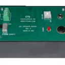 RAI 128x128 - Single Speaker Driver