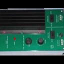 RAI HP 128x128 - Single High Power Speaker Driver