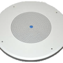 "RCS4 128x128 - Indoor 4"" Flush Mount Ceiling Speaker"