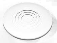 "RCS8 - Indoor 8"" Ceiling Speaker"
