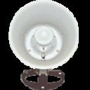 """RHS5 128x128 - Indoor 5"""" Horn Speaker"""