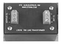 RLT870 - 70V Line Transformer
