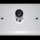 RM1 U 128x128 - Flush Mount Uni Directional