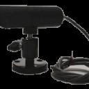 RM1 WBM 128x128 - Weatherproof Bullet Microphone (25' pickup pattern)