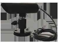 RM1 WBM - Weatherproof Bullet Microphone (25' pickup pattern)