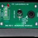 Interface Boxes / Mixers / Noise Reduction Module