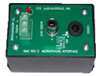 Interface Boxes / Mixers / Noise Reduction Module