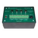 RMI4  128x128 - Four Channel Interface Box