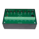 RMI8 128x128 - 70V Line Transformer