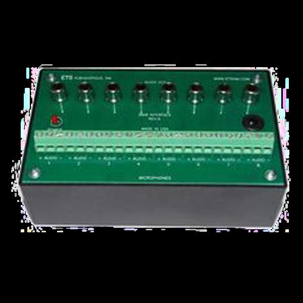 RMI8 600x600 - Eight Channel Interface Box