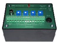 RMM4 - 4 Channel Microphone Mixer
