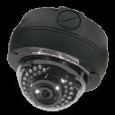 HD-TVI Dome Cameras