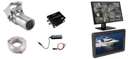Single camera hd package 510x236 - Single Camera HD Megapixel TVI Viewing Package