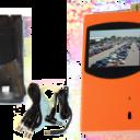 TMOrange 128x128 - CCTV Tester